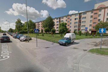 Budynek-blok ul. Gojawiczyńskiej 19